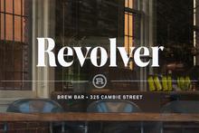 Revolver Coffee