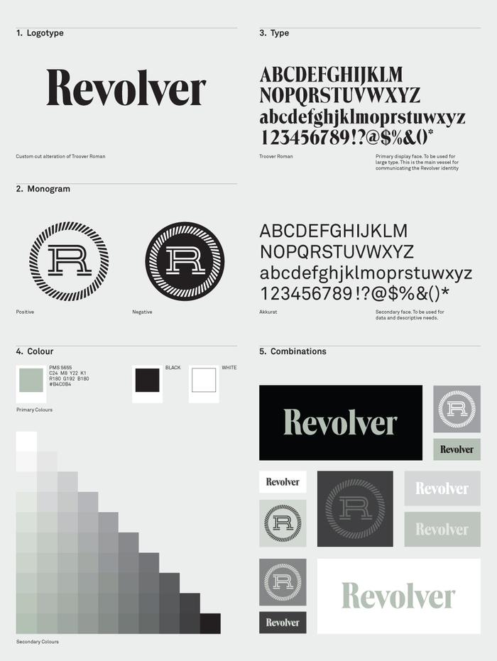 Revolver Coffee 6