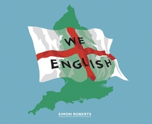 <cite>We English</cite> by Simon Roberts