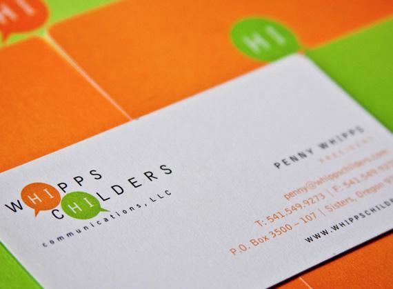 Whipps Childers Communications 1