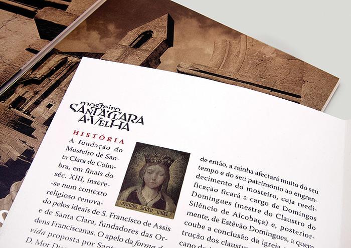 Mosteiro de Santa Clara-a-Velha 1