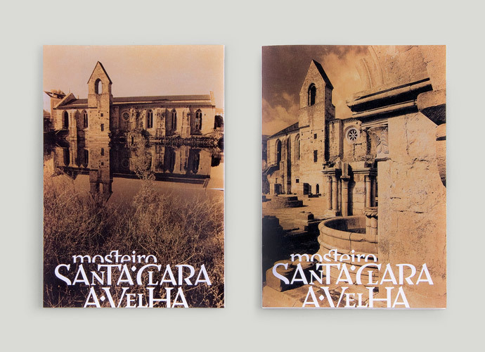 Mosteiro de Santa Clara-a-Velha 2