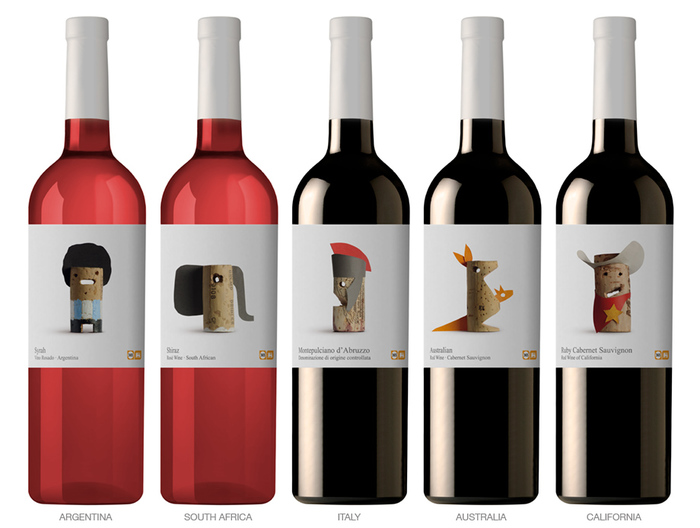 Wines of the World 3