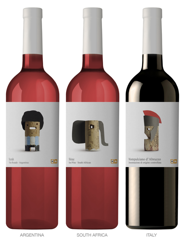 Wines of the World 4