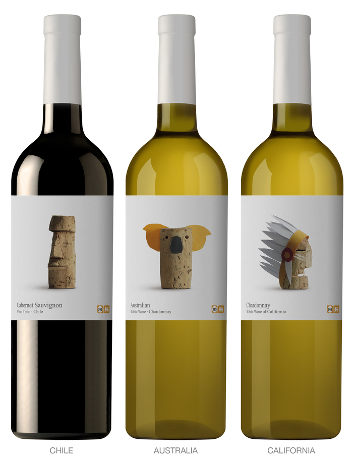 Wines of the World 5