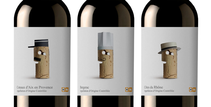 Wines of the World 6
