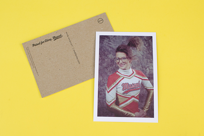 MVB Mascot Postcards 3