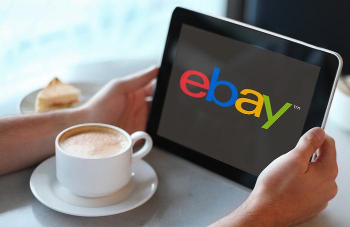 New eBay Logo 1