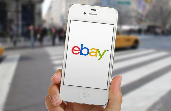 New eBay Logo 2