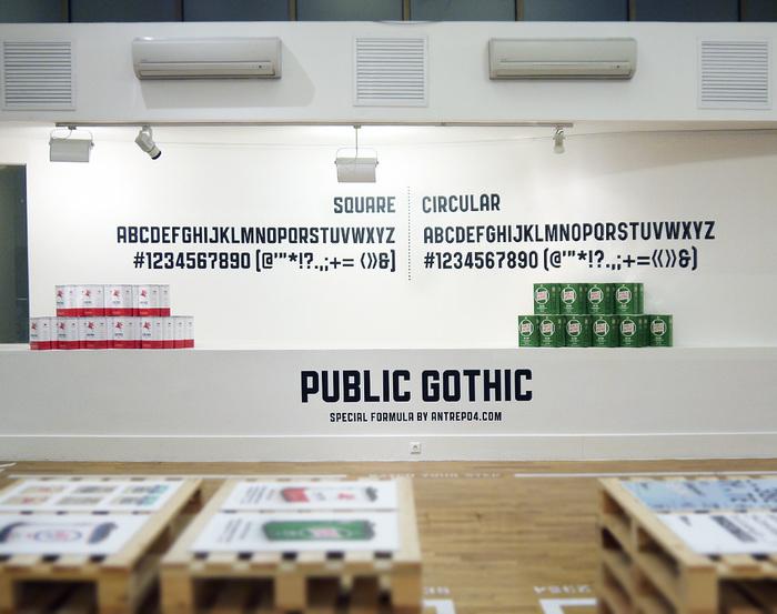 Public Gothic Presentation 2