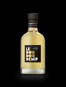 Domaine des Diables wine label
