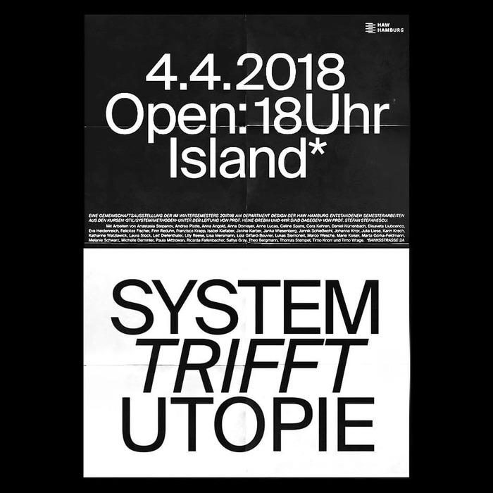System Trifft Utopie 2