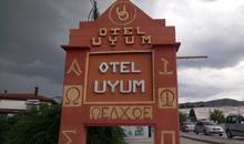 Otel Uyum, Pammukale