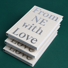 <cite>From NE with Love</cite>