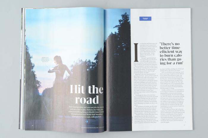Scandinavian Traveler magazine 7