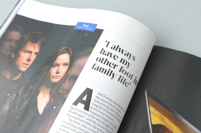 Scandinavian Traveler magazine 6