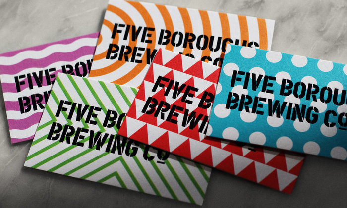 Five Boroughs Brewing Co. 4
