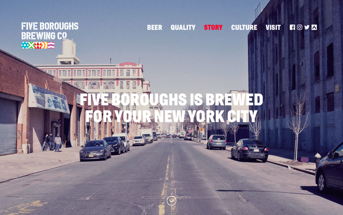Five Boroughs Brewing Co. 10