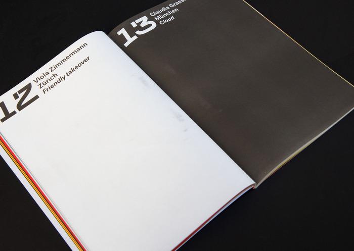"""Soirée graphique N°10, """"Hallo Deutschland"""" 7"""