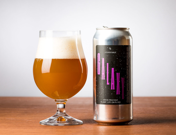 India Pale Ale series by Other Half 4