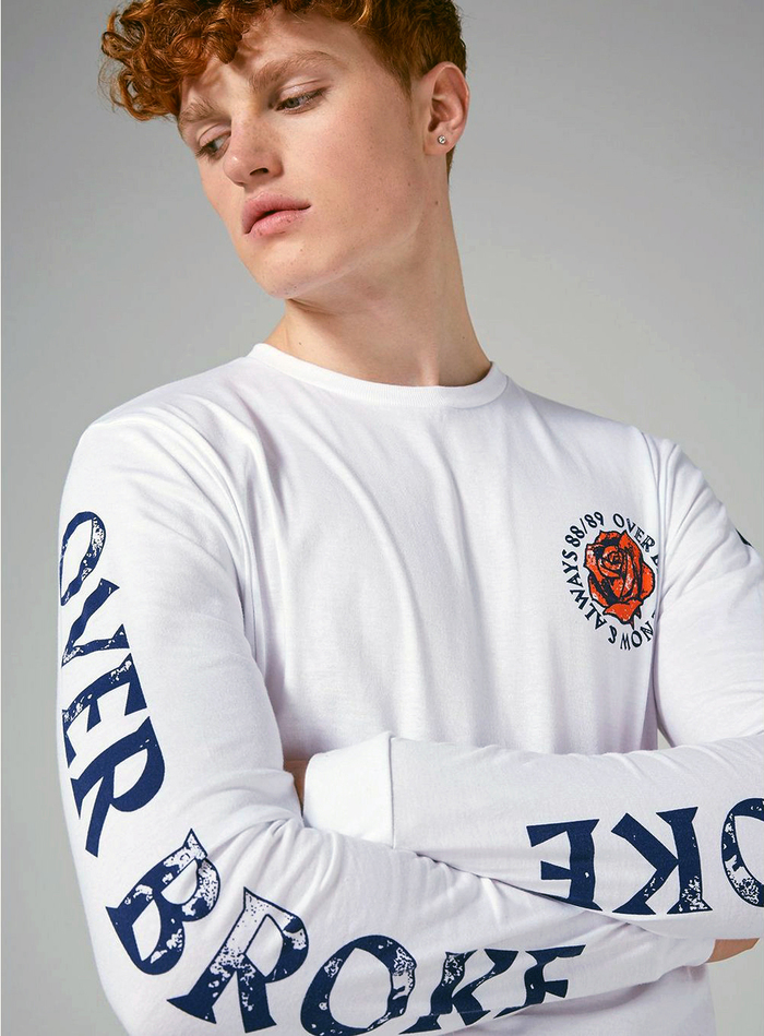 Topman T-shirt 1