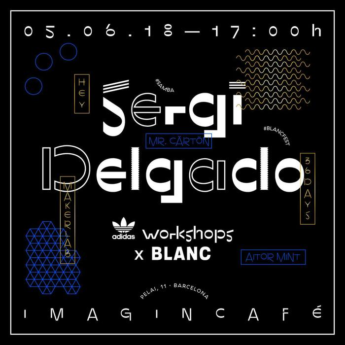 Adidas Originals Workshop × Blanc 3