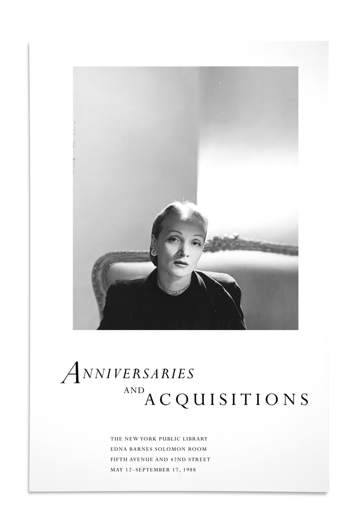 Anniversaries and Acquisitions