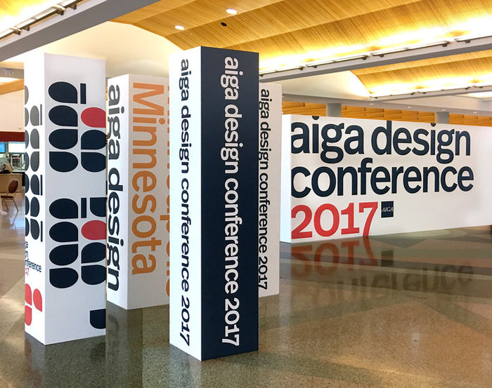 AIGA Design Conference system 5