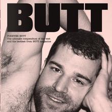 <cite>BUTT</cite> magazine