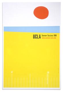 UCLA Summer Sessions