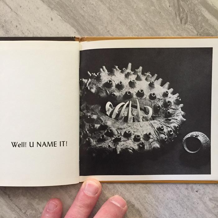 U Name It: Sculptures by Robert Maxwell 5