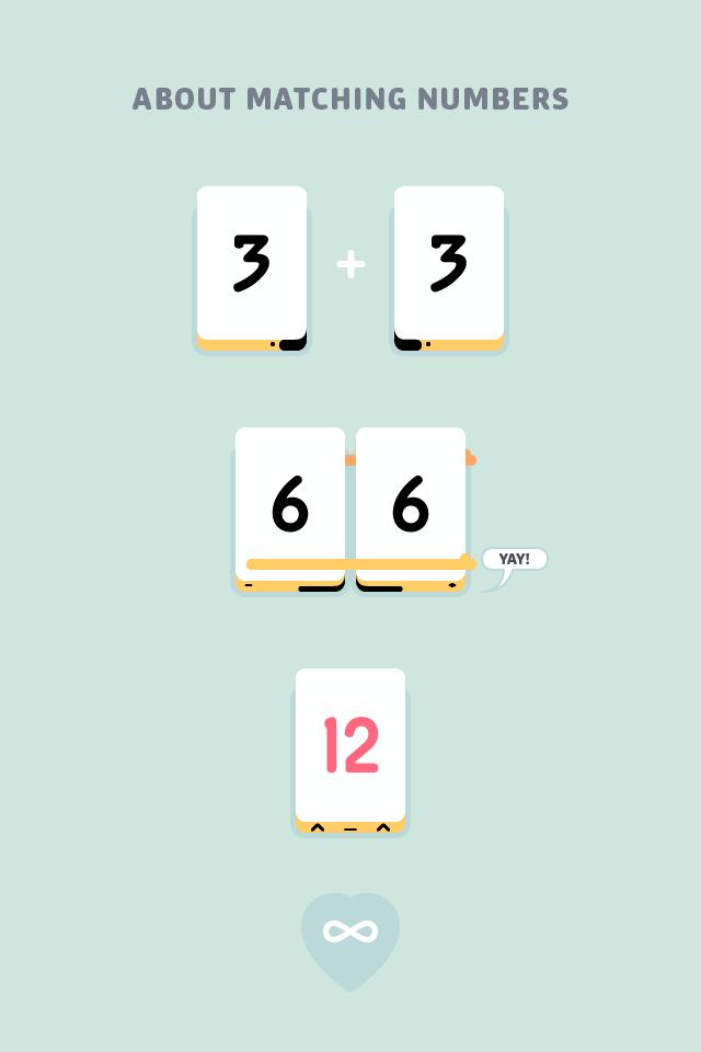Threes! 3