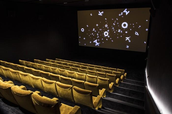 Kosmos – Bühne, Buchsalon, Kino, Bistro, Bar 7