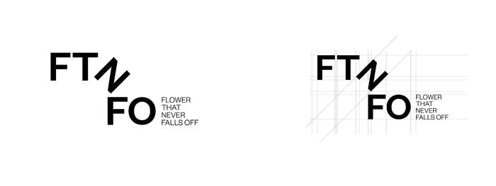 FTNFO: Flower That Never Falls Off 1