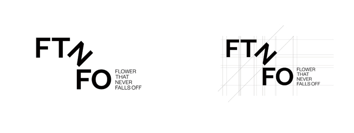FTNFO: Flower That Never Falls Off 1