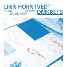 Linn Horntvedt – <cite>Omkrets</cite>