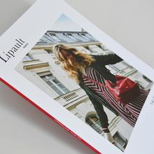 Lipault Catalogue Fall/Winter 2018