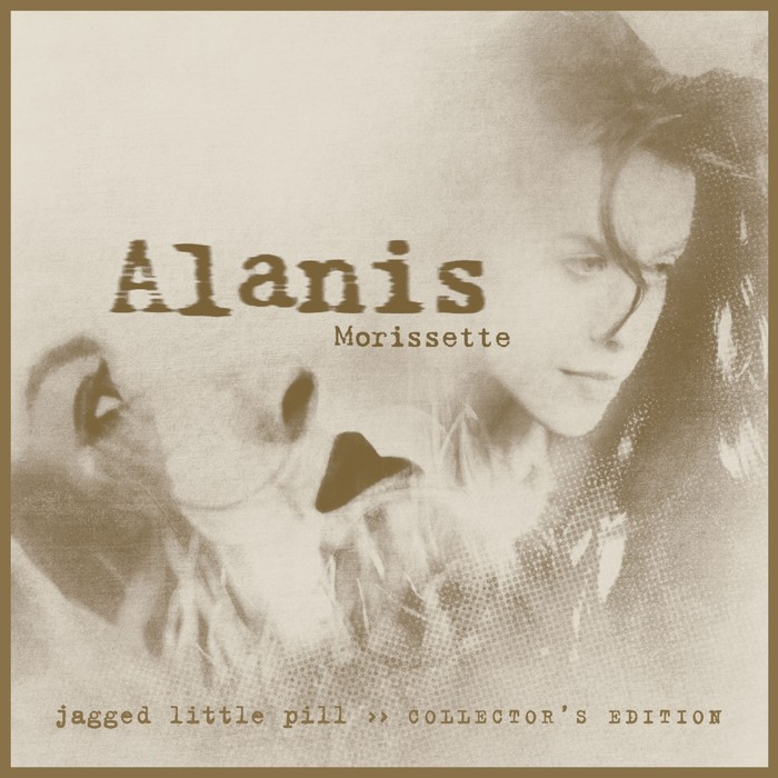 A few months after the acoustic version, a deluxe 4-disc collector's edition was released that includes the original album, the acoustic album plus demos and live recordings. It combines Harting for Morissette's name with FF Trixie for the title.