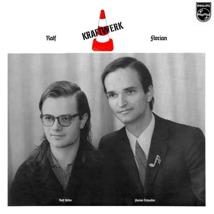 Kraftwerk – Ralf und Florian 1