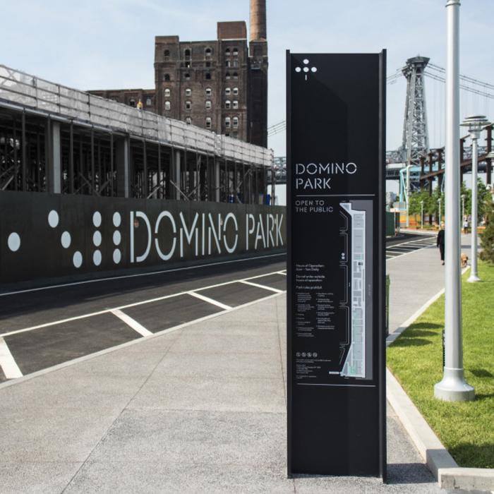 Domino Park 9