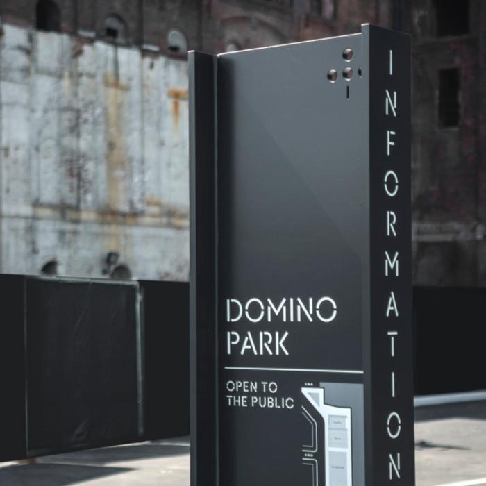 Domino Park 8