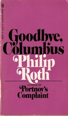 Philip Roth paperbacks (Bantam Books, 1970–1978)