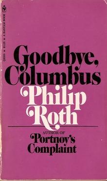 Philip Roth paperbacks (Bantam Books, 1970–1978)