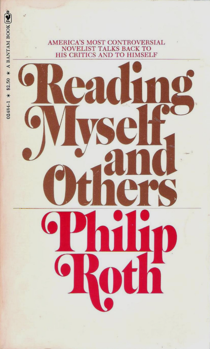 Reading Myself And Others, 1977 (1975). Which answers the question whether there can be a ball terminal in O. The swash descender in R here is shorter than in the covers shown above.