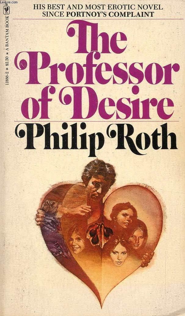 The Professor Of Desire, 1978 (1977). T and R lost their second ball terminal. Does the addition of an image dilute the series concept? Or is it a return to the beginning?