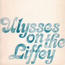 <cite>Ulysses on the Liffey</cite> by Richard Ellmann