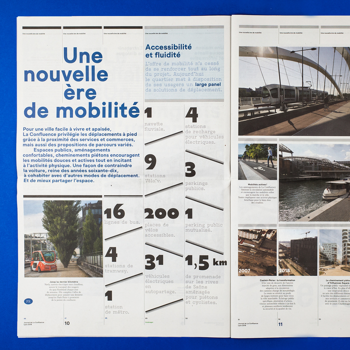 Le journal de La Confluence n° 4 2