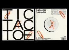 """Django Django – """"Tic Tac Toe"""""""