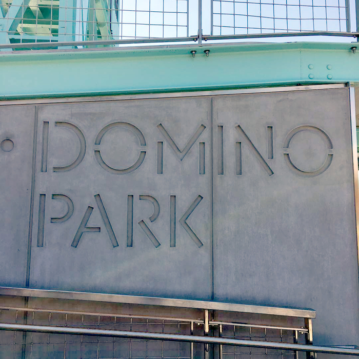 Domino Park 3