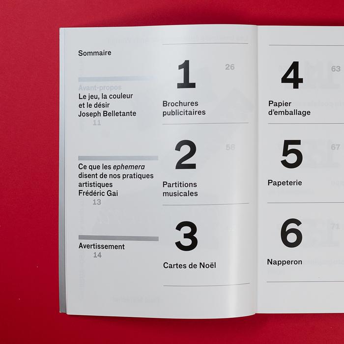 Andy Warhol Ephemera catalog 5